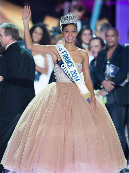 Qui est Miss France 2014 ?