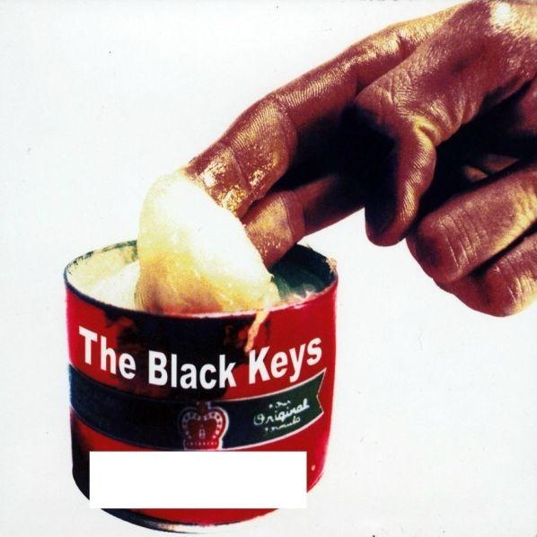 Pochettes des albums des Black Keys