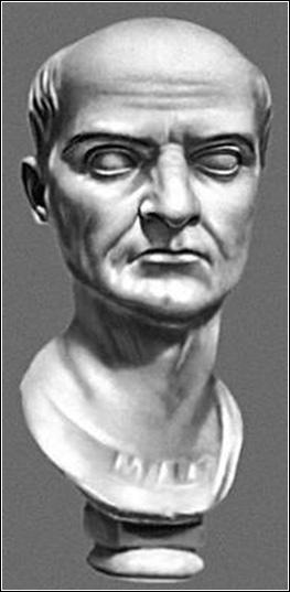Ami d'Auguste, ce poète (médiocre) aimait être entouré de lettrés, et était très généreux envers eux. Ces derniers chantèrent donc ses louanges.