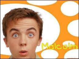 Malcolm est un :