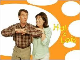 Avant d'avoir des enfants, Hal et Loïs étaient :