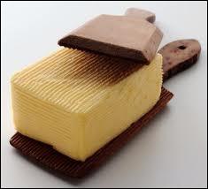 J'te jure : ''Il a la motte dans le beurre'' !
