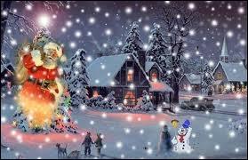 Qui a créé la chanson mythique  Petit Papa Noël  ?