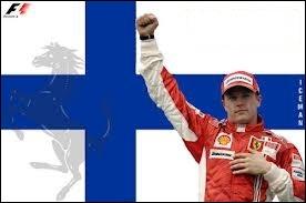 Parmi ces pilotes finlandais, lequel n'a pas été champion du monde ?
