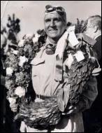 Quel pilote a été le premier champion du monde à la création du titre en 1950 ?