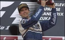 De ces 3 pilotes portant le patronyme de Hill, lequel n'a pas été sacré champion du monde ?