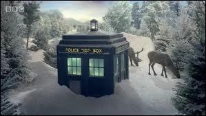 Combien d'épisodes de Noël y a-t-il eu (en comptant celui de fin de saison 6) ?