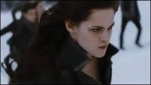 Quel est l'un des pouvoirs de Bella ?