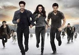 Twilight : chapitre 5 (2e partie)
