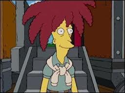 Qui est ce personnage ? Qu'essaie-t-il de faire à presque chaque rencontre avec la famille Simpson ?