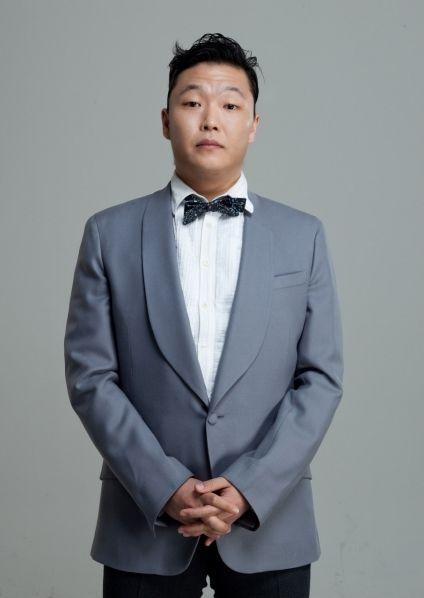 Psy (K-Pop) & Gangnam Style