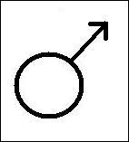 A quel astre du système solaire correspond ce symbole ?