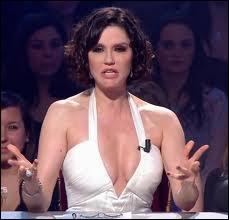 Pourquoi Alessandra Martines a-t-elle été remplacée par Shy'm ?