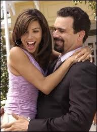 Avec qui a couché Carlos alors qu'il était marié avec Gaby ?