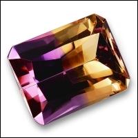Cette variété de quartz est un mélange de citrine et d'améthyste, quel est son nom ?