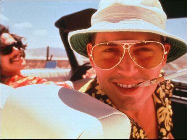 De quel film avec Johnny Depp est issue cette photo ?