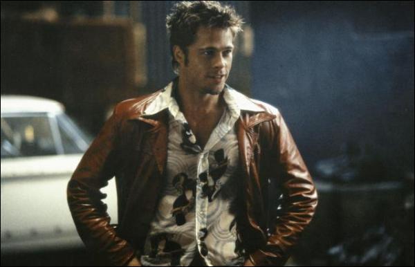 De quel film avec Brad Pitt est issue cette photo ?