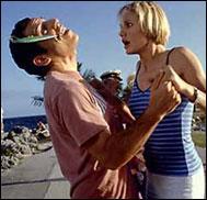 De quel film avec Ben Stiller est issue cette photo ?