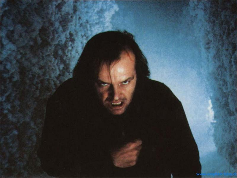 De quel film avec Jack Nicholson est issue cette photo ?