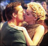 De quel film avec Sharon Stone est issue cette photo ?