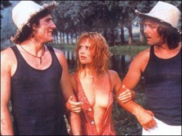 De quel film avec Gerard Depardieu est issue cette photo ?