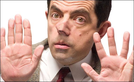 Mr. Bean (alias Rowan Atkinson) n'est pas qu'un célèbre comédien ! En effet, ils est également...
