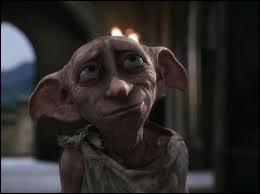Cet elfe sympathique meurt dans le 7ème film.