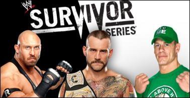 Ryback vs CM Punk vs John Cena : qui est le vainqueur pour le championnat de la WWE ?