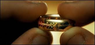 Où l'anneau unique a-t-il été forgé ?