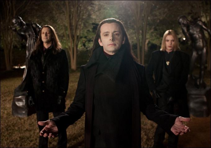 Après la venue et l'annonce d'Irina, que décident de faire les Volturi ?