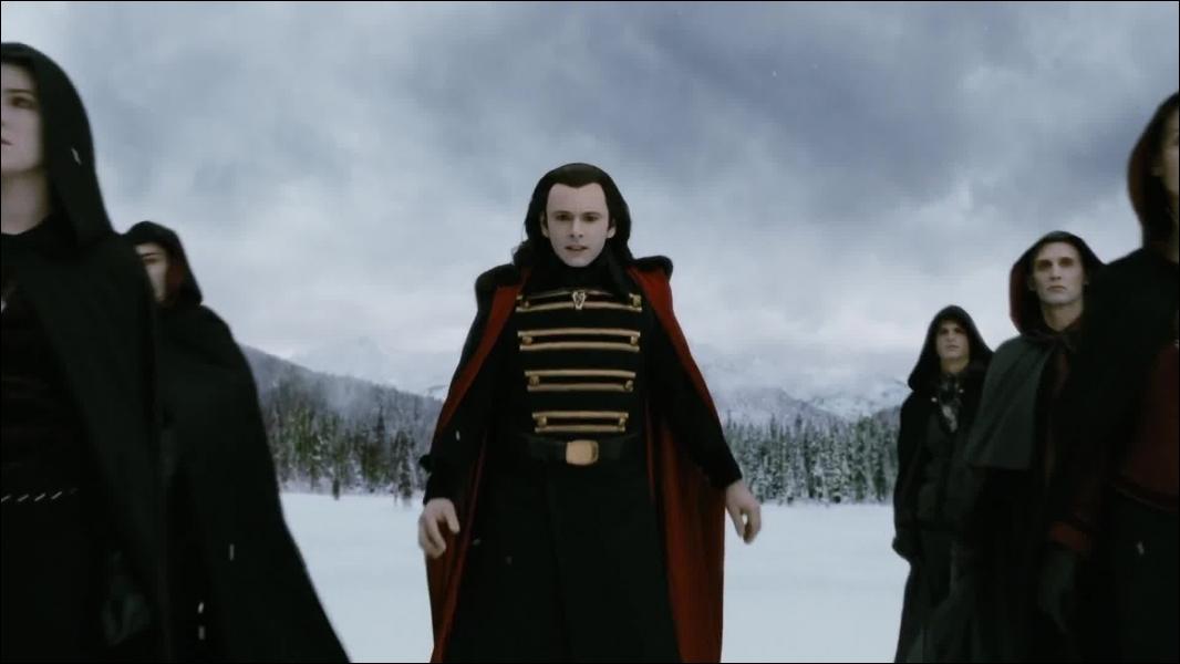 Quels sont, parmi les Cullen, ceux qui vont mourir lors de la bataille face aux Volturi ?