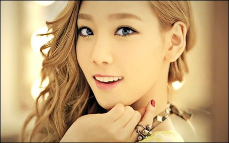 Qui est la leader de Girl's Generation ?