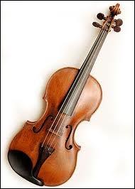 Quel nom donne-t-on à cet instrument ?