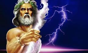Les châtiments divins dans la mythologie grecque