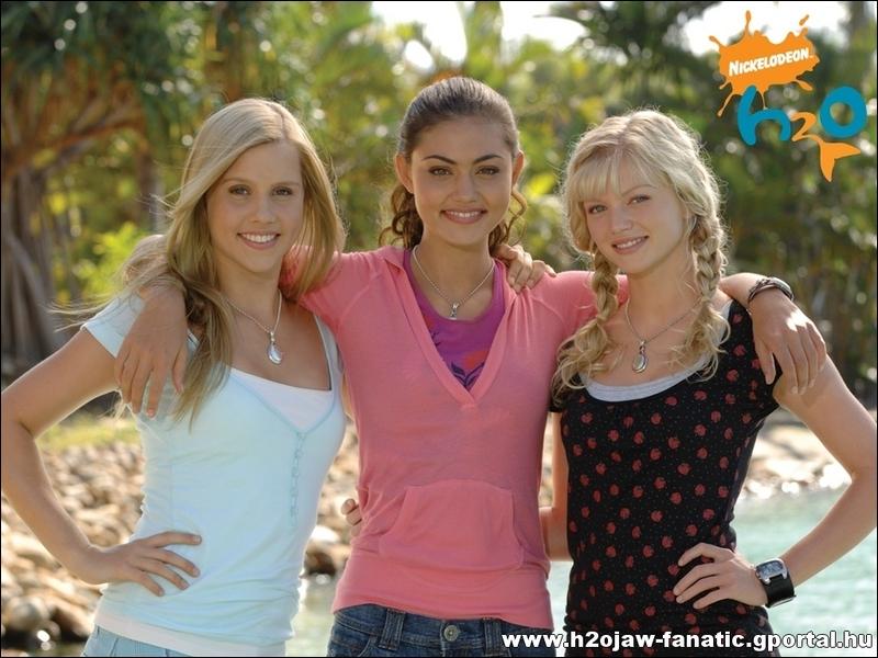 Dans le dernier épisode, les filles perdent leur pouvoir à cause de l'éclipse lunaire mais pour combien de temps ?