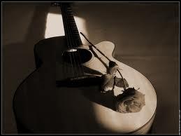 Qui chantait  Avec mon coeur de rocker, j'ai jamais su dire je t'aime, oui mais Maman, j' taimais quand même  ?