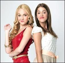 Qui sont ces de filles ?