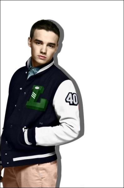 Quel est le chiffre préféré de Liam ?