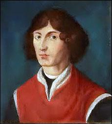 Quelle est la nationalité de Nicolas Copernic, celui qui affirme que la Terre tourne autour du Soleil ?