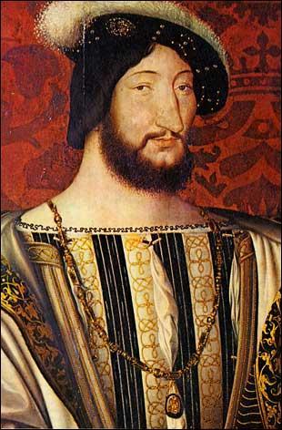 Quel roi de France a ramené Léonard de Vinci de ses voyages en Italie en 1516 ?
