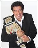 Complétez :  C'était la WWE Chereau of the...