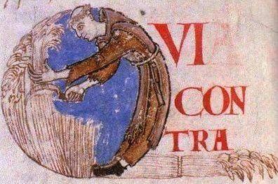 A6 - Splendeurs du Moyen Âge