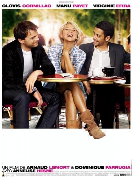 Film français de Dominique Farrugia et d'Arnaud Lemort sorti en 2010, avec Clovis Cornillac, Virginie Efira, Manu Payet, Jonathan Lambert ... .