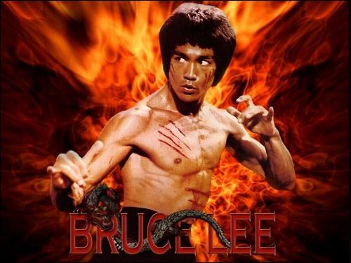 Bruce Lee était un surhomme ! Pourquoi ?