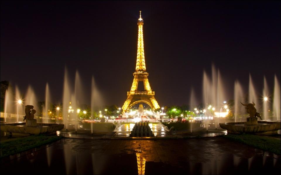 Vrai ou faux, Paris a été la première ville au monde à donner des adresses à ses maisons :