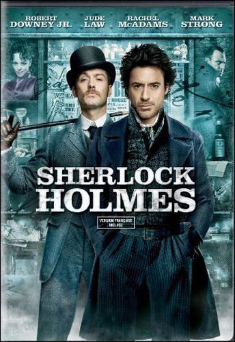 Si vous êtes comme moi un(e) fan de Sherlock Holmes, je suis désolée de vous apprendre que...