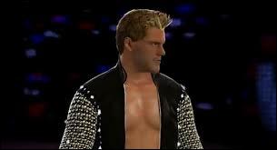 Quel est le surnom de Chris Jericho ?