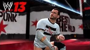 WWE'13 : Personnages