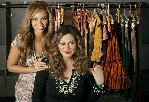 La ligne de vêtements de Tina Knowles & Beyoncé est :