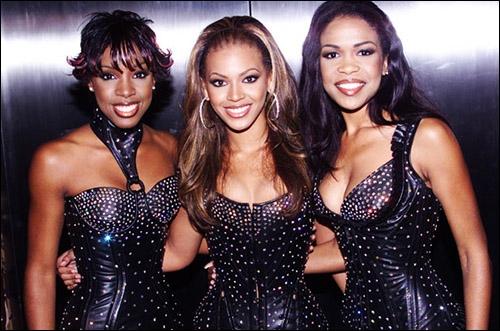 A quel télé-crochet les Destiny's Child ont-ils participé (premier télé crochet) ?